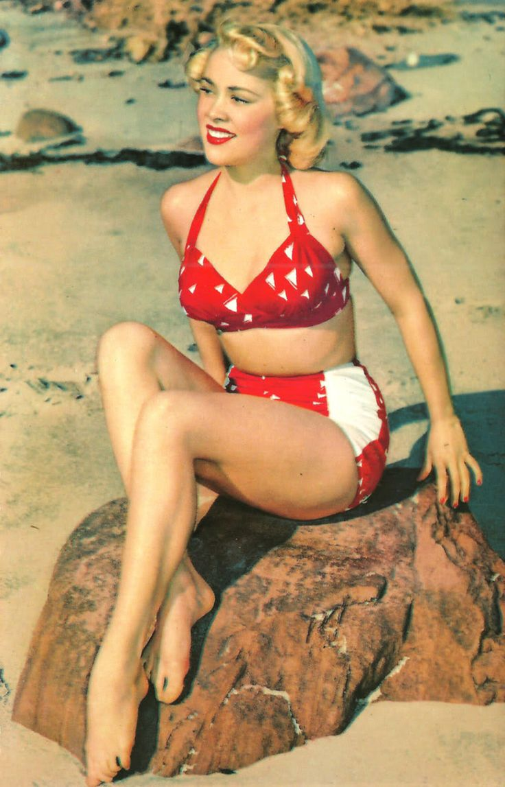 suits Vintage beach bathing