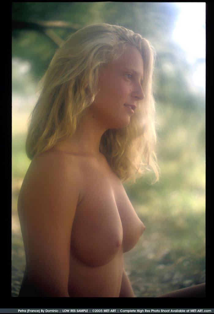 met Peter nudes dominic art