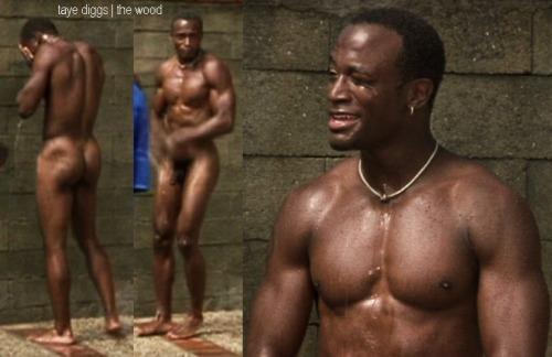 diggs nude Taye