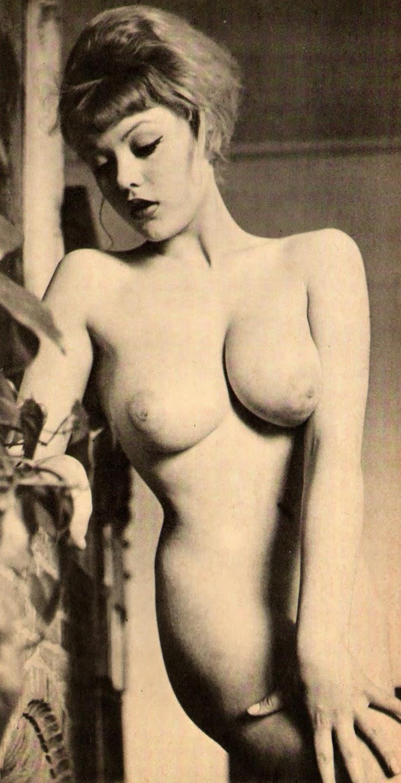 eleanor parker nude