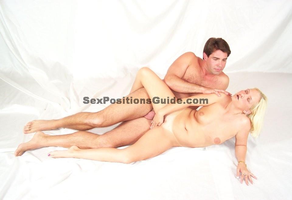 sex positions spooning Lesbian