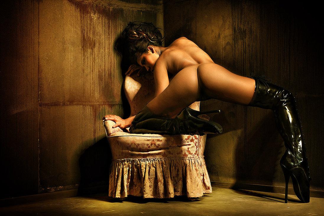 dark fantasy erotica movies