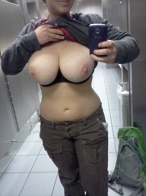 big Kayla amateur torrisi tits