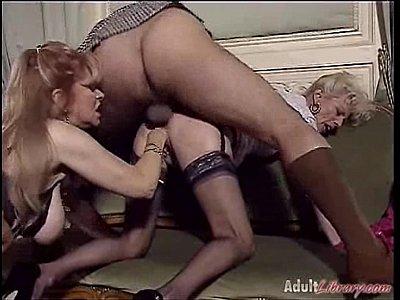 older getting Mature fucked women