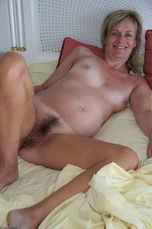 Naked middle aged women amateur