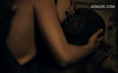 sex scene Spartacus marisa ramirez