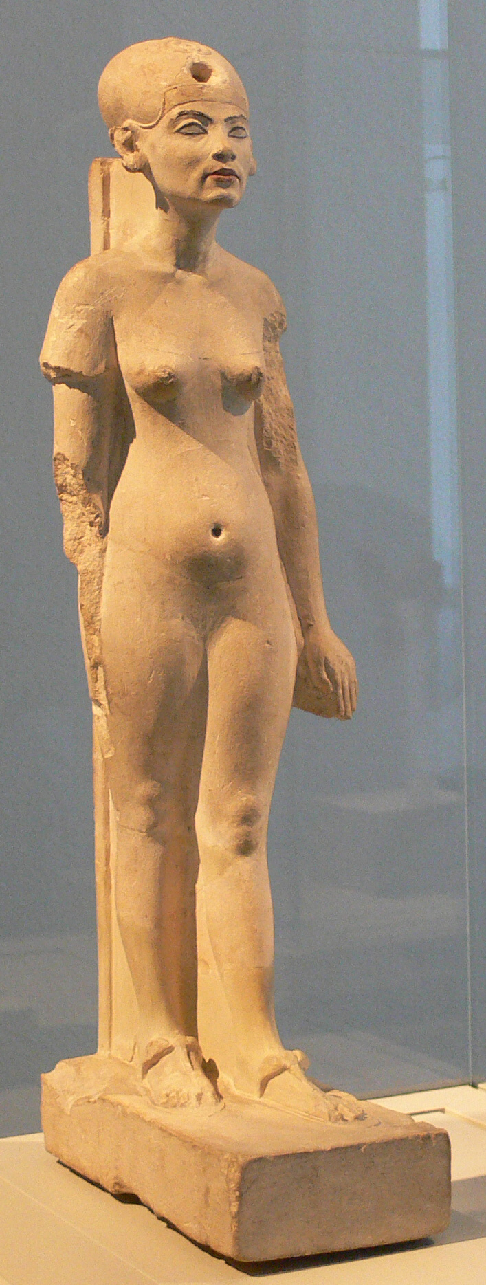 nude nefertiti Sexy egyptian queen