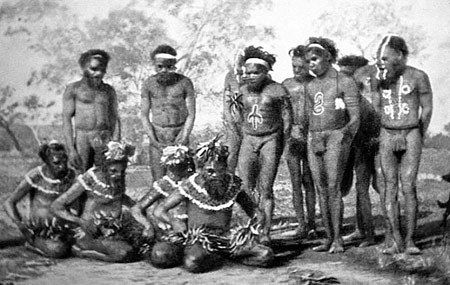 to wants aboriginal American with australia work