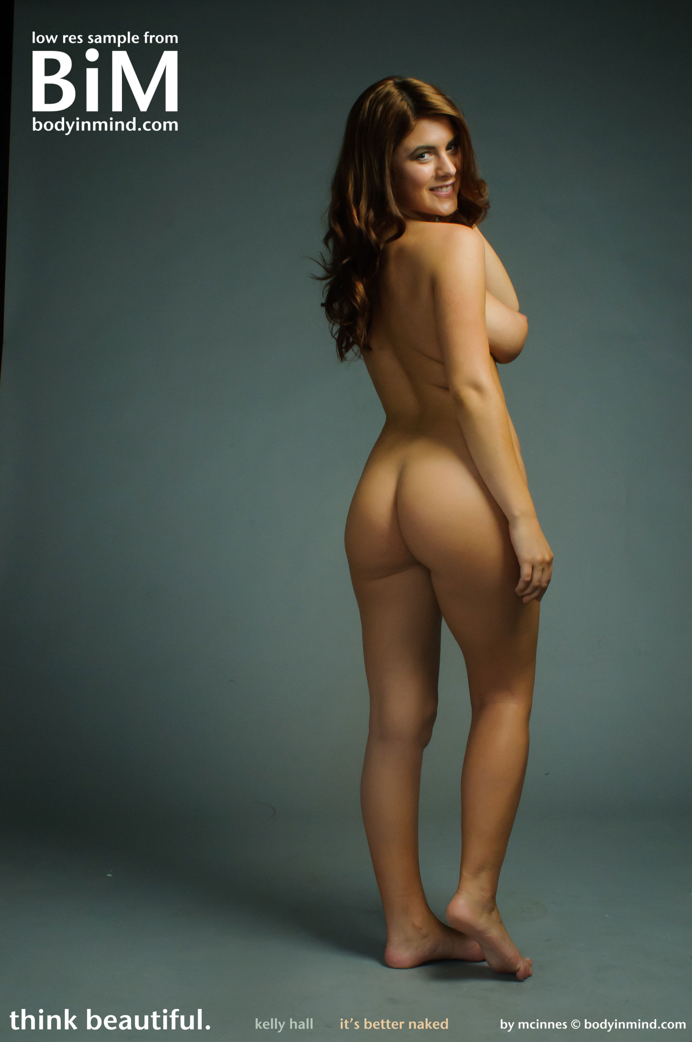 body Beautiful naked