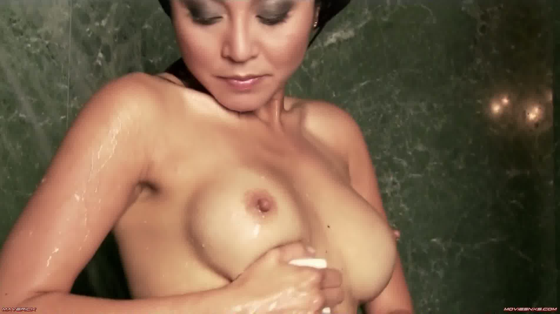nguyen nude Christine