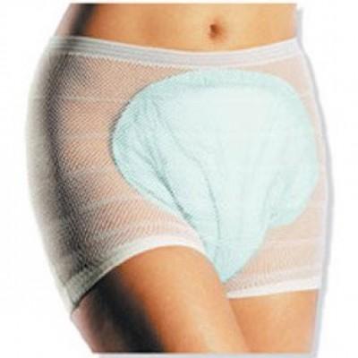 panties Hospital pad