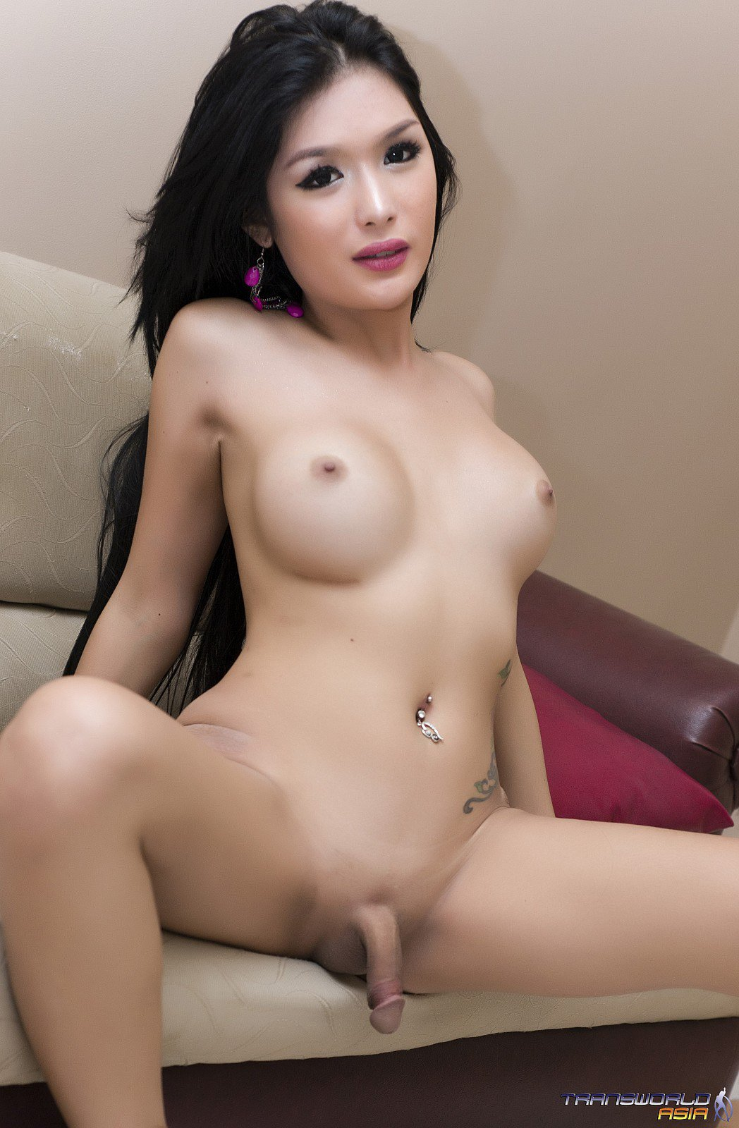 sex Cute asian shemale