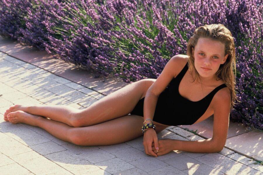 teen feet blonde Sweet