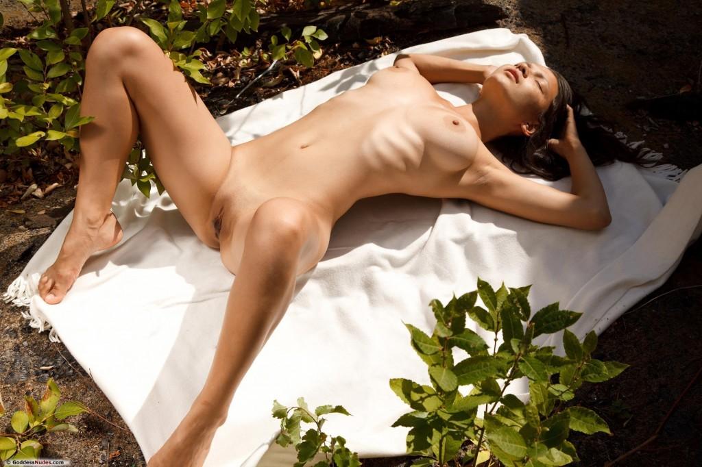 goddessnudes Katani from
