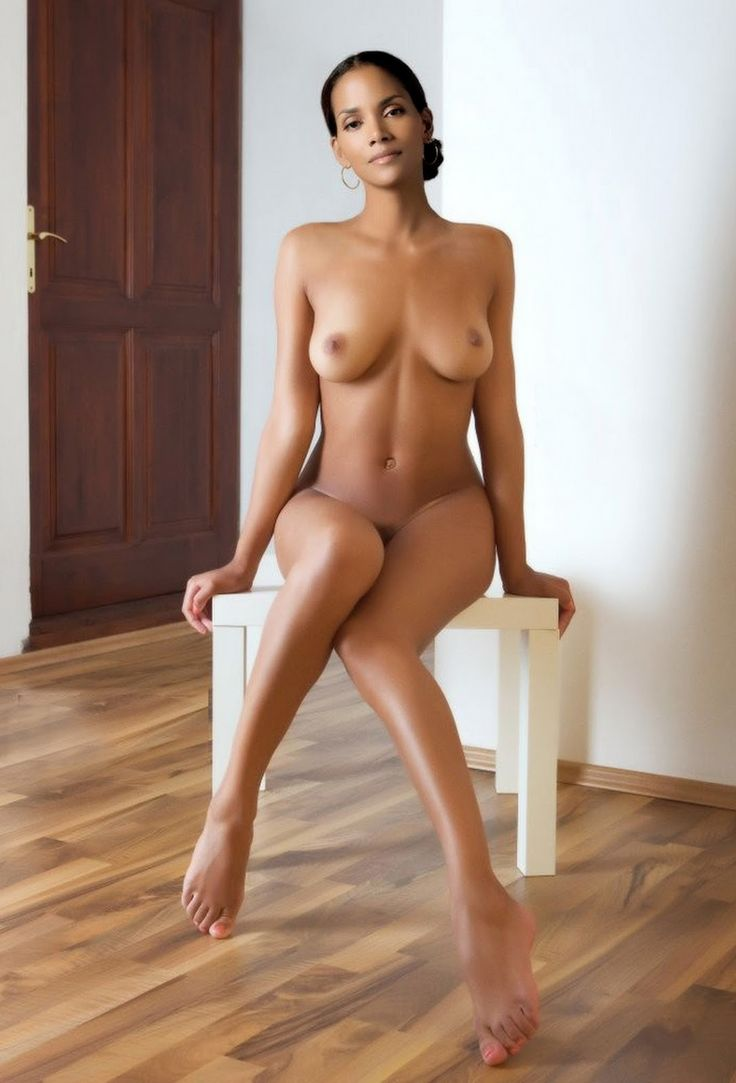 Here casual, Beautiful african women nude consider, that