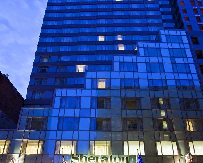 york new Sheraton brooklyn