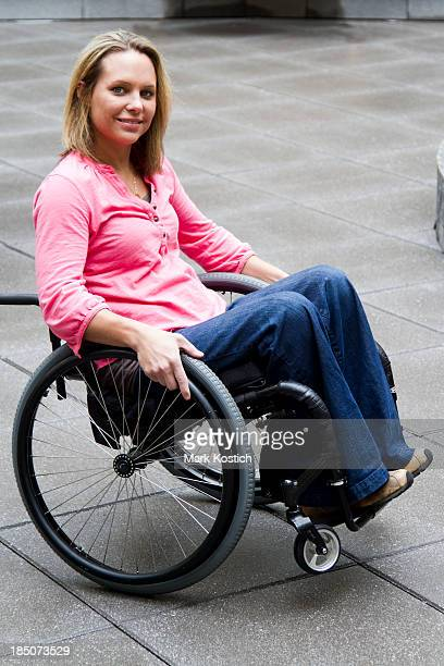 wheelchairs Paraplegic women