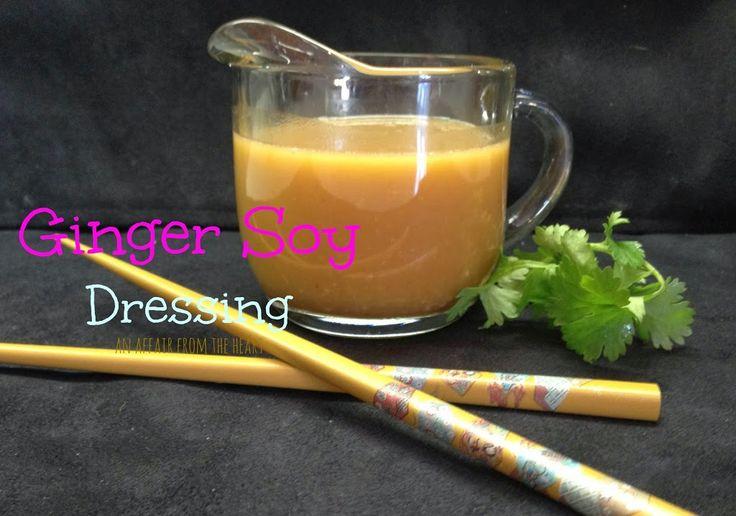 dressing Asian rice vinegar