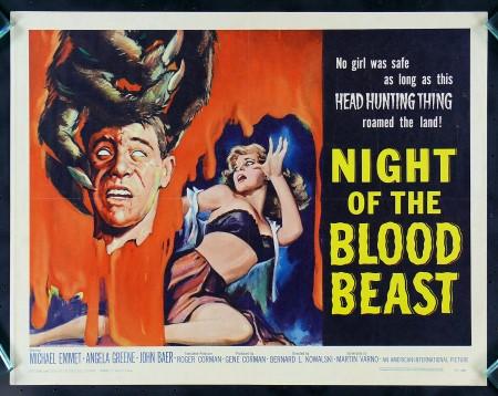 slime movie Black horror