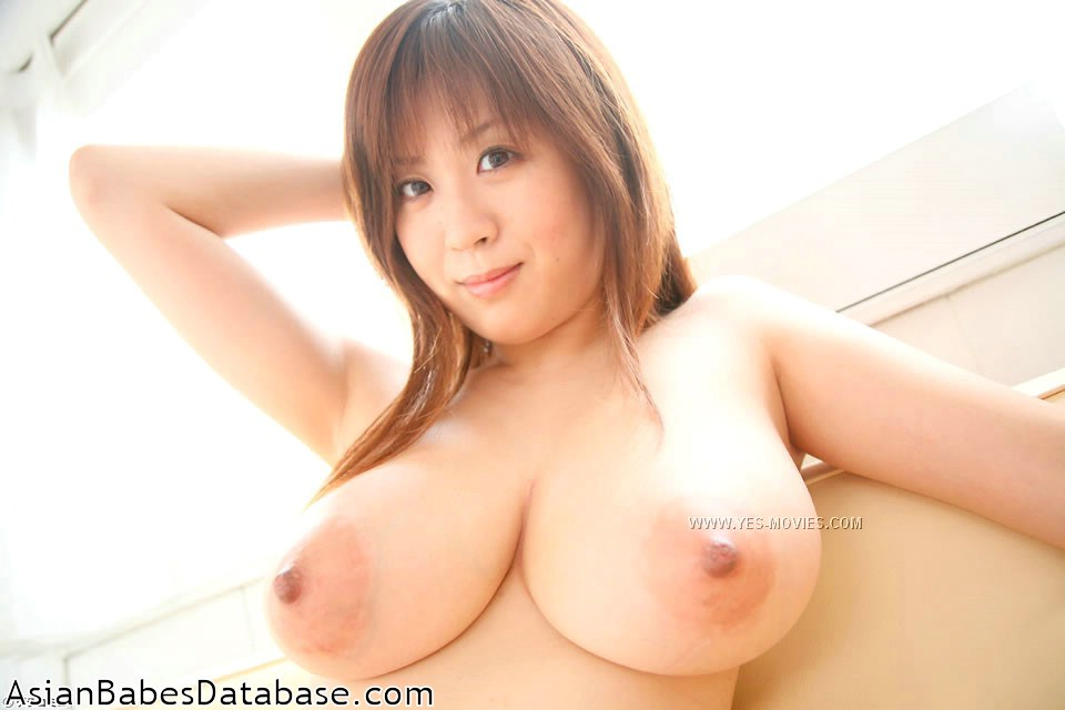 breast asian women Big