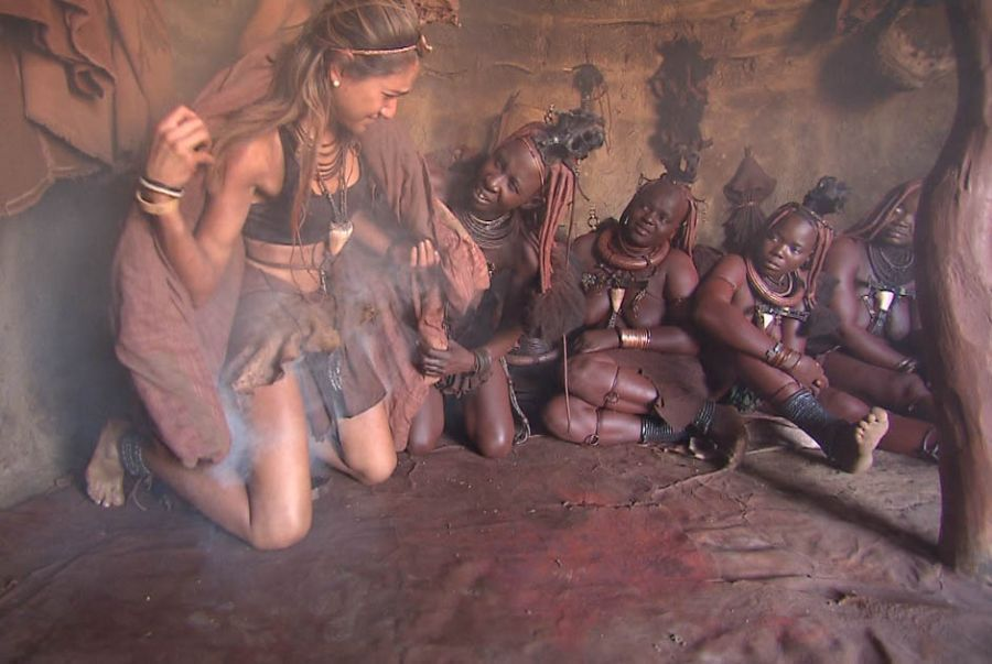 tribal women getting fucked