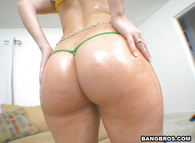 ass Sophie dee phat