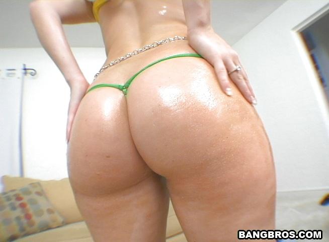 ass Sophie dee phat