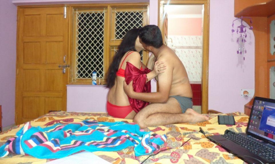 indian aunty nude Chubby