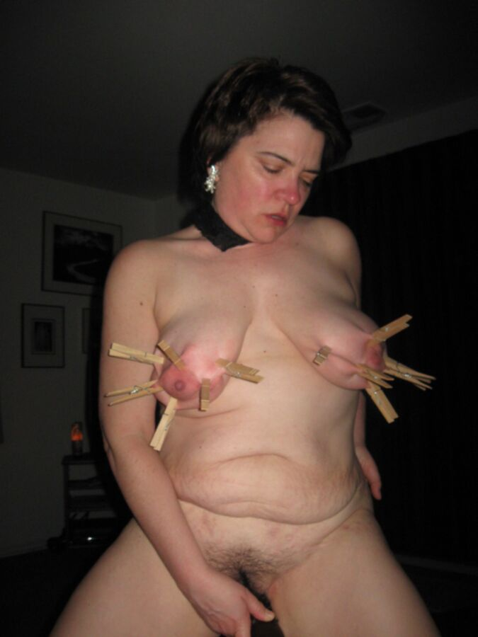 submissive wife Interracial