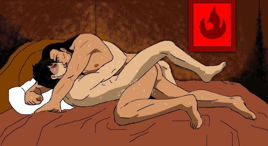 Ozai Gay Sex