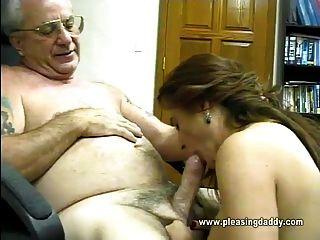 perverts girls Old fucking