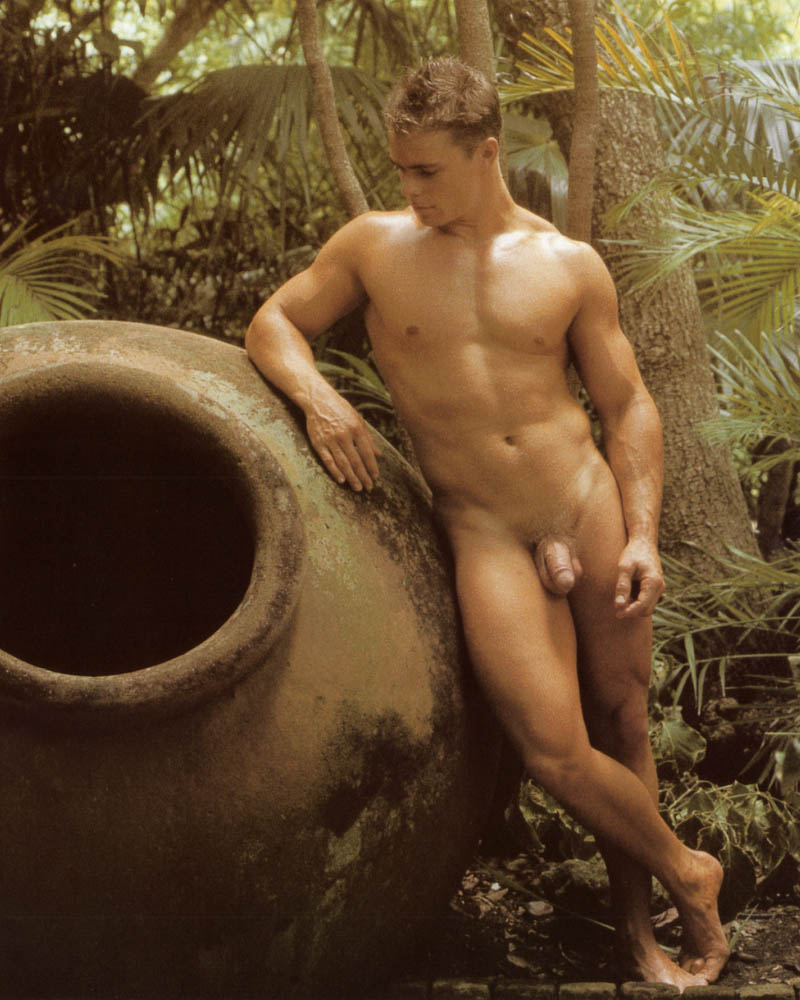 boy art Nude