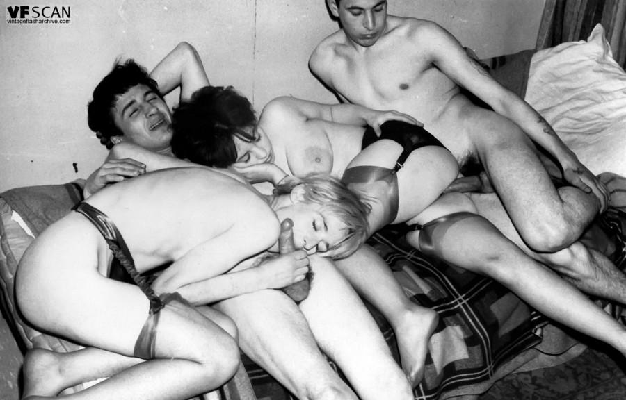 stockings porn Vintage