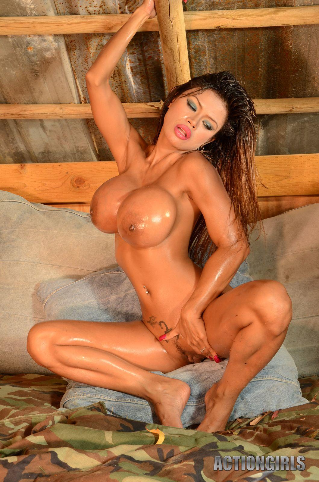 lingerie Hot wife ashley