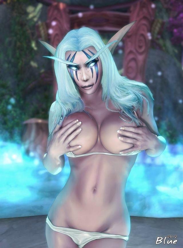 date sim Elf girl