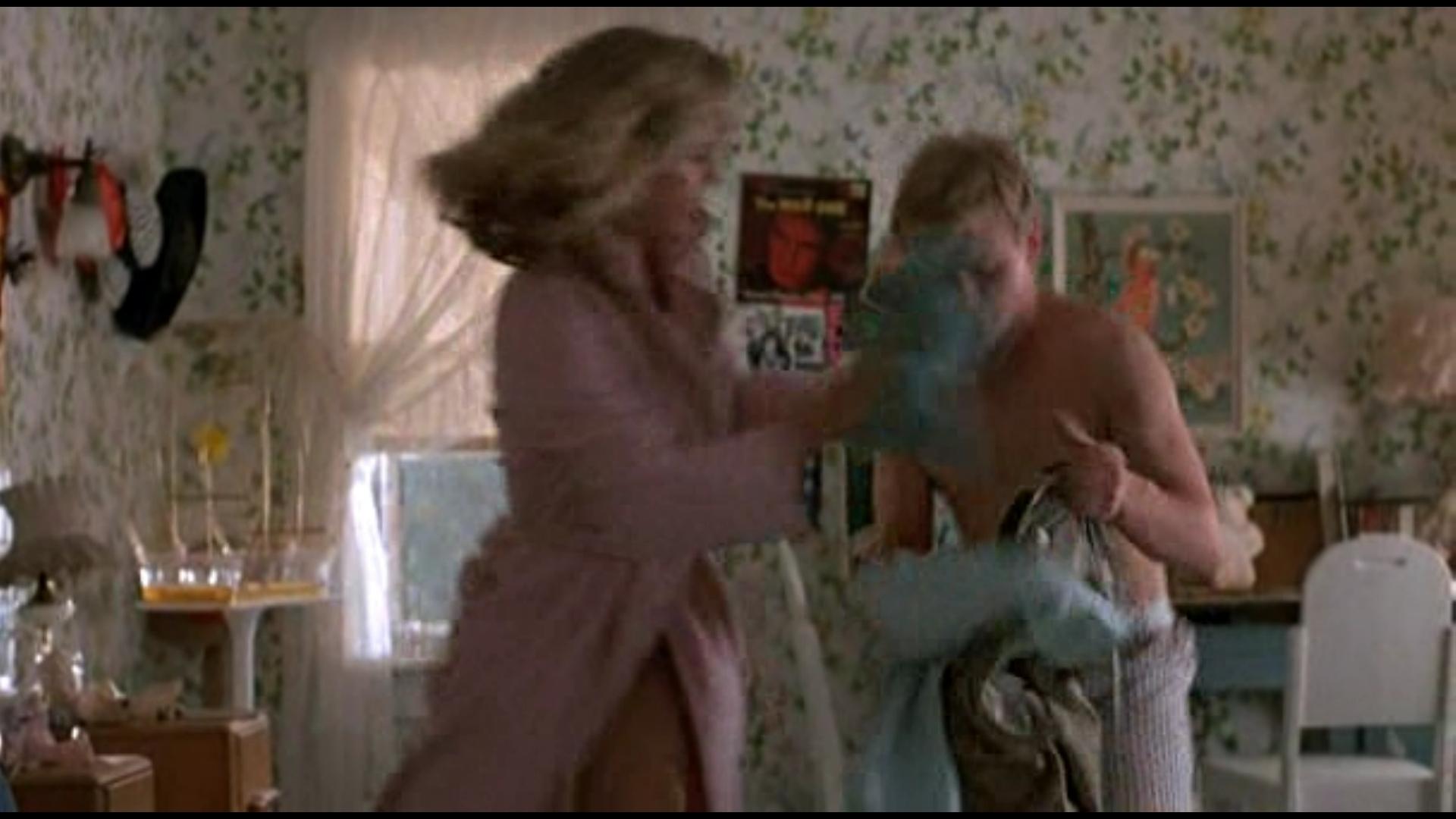 scene nude preston Kelly mischief