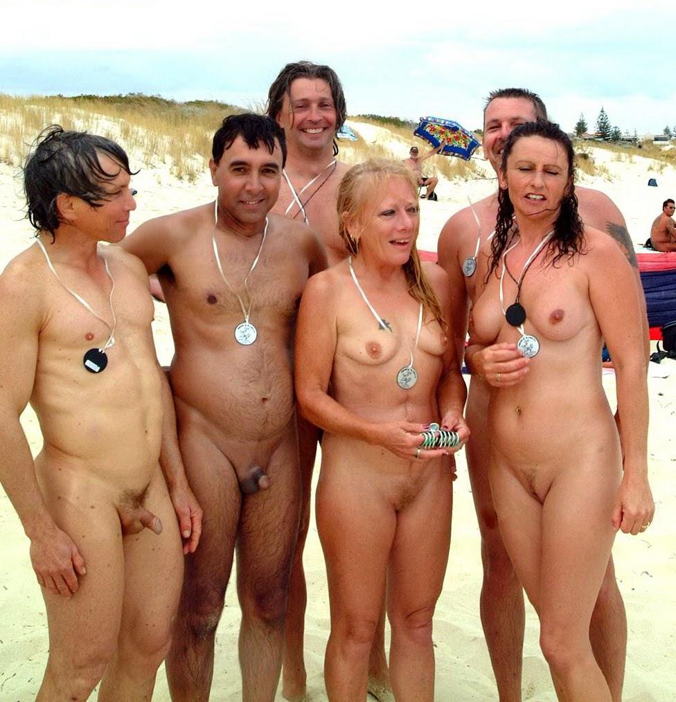 gras nude Mardi