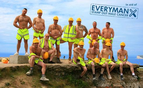 cam boys Naked