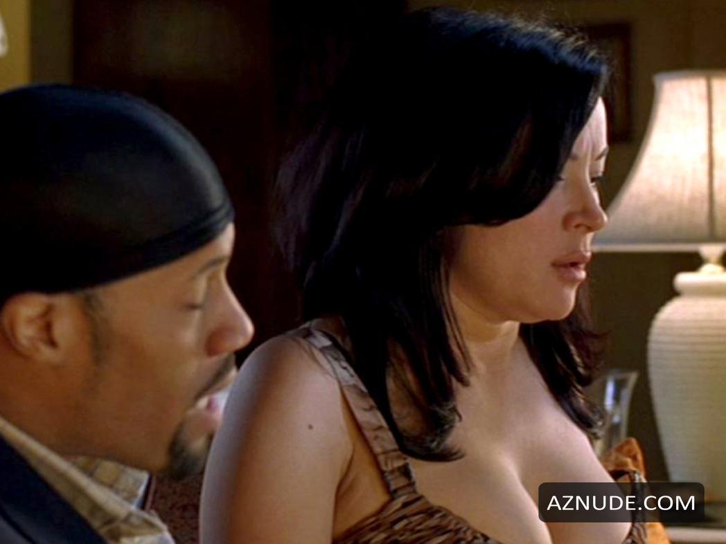 nude tiffany Jennifer as tilly