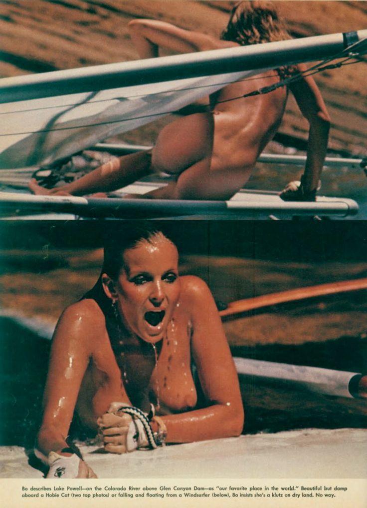 playboy Tula nude
