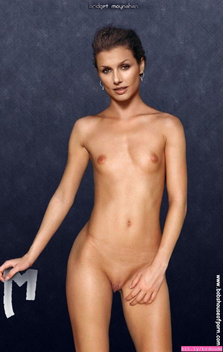 fakes Bridget moynahan porn nude