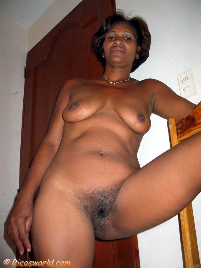 mature black porn African