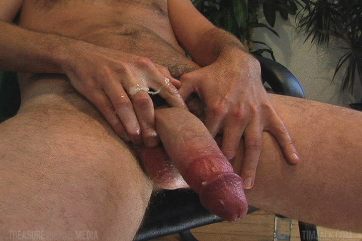 off Men cum jacking their and eating