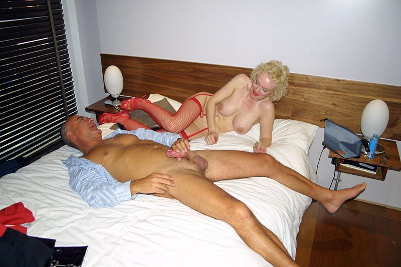 mature sex Old