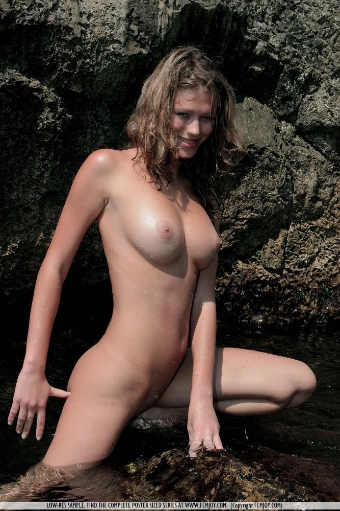 femjoy Ocean nudes