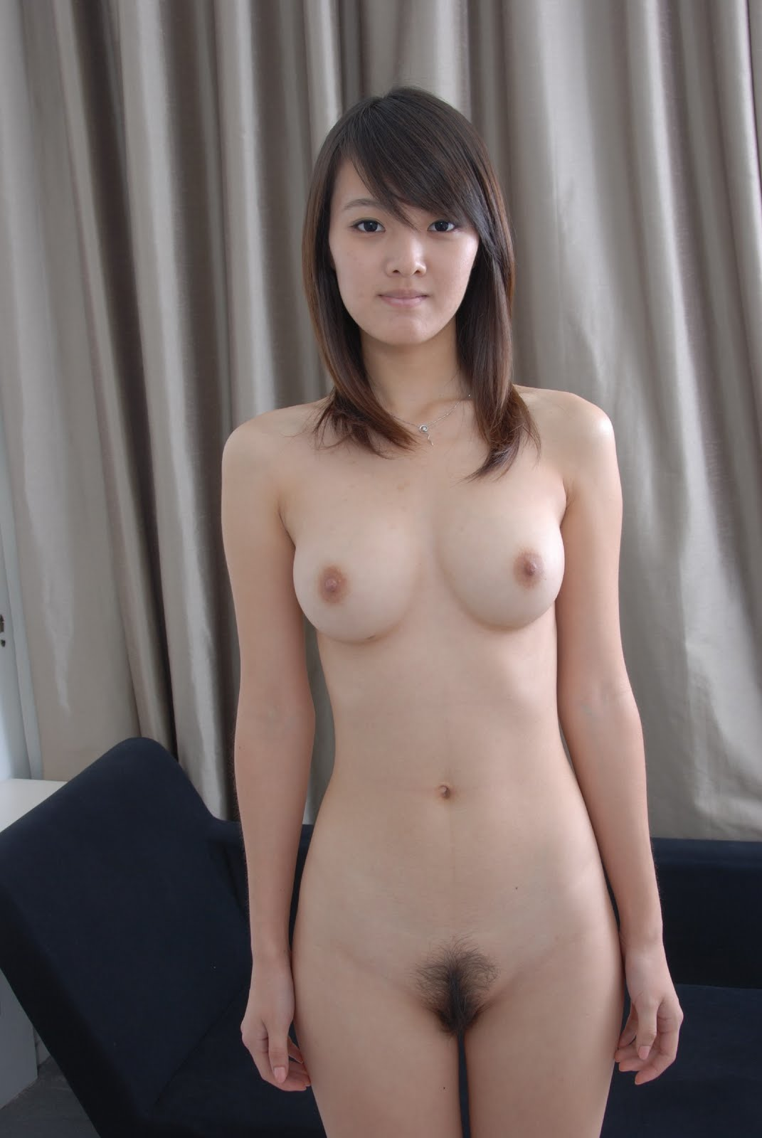 naked asian nude Shy girls