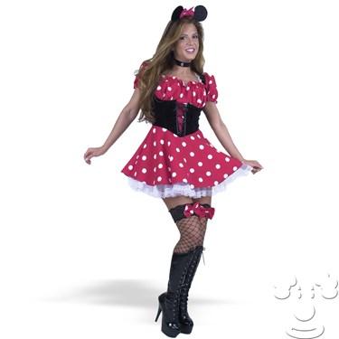 miss mouse adult Little