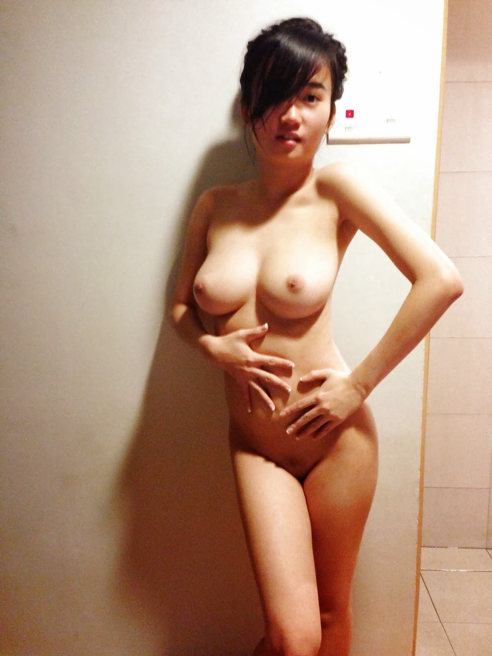 tits Amateur chinese