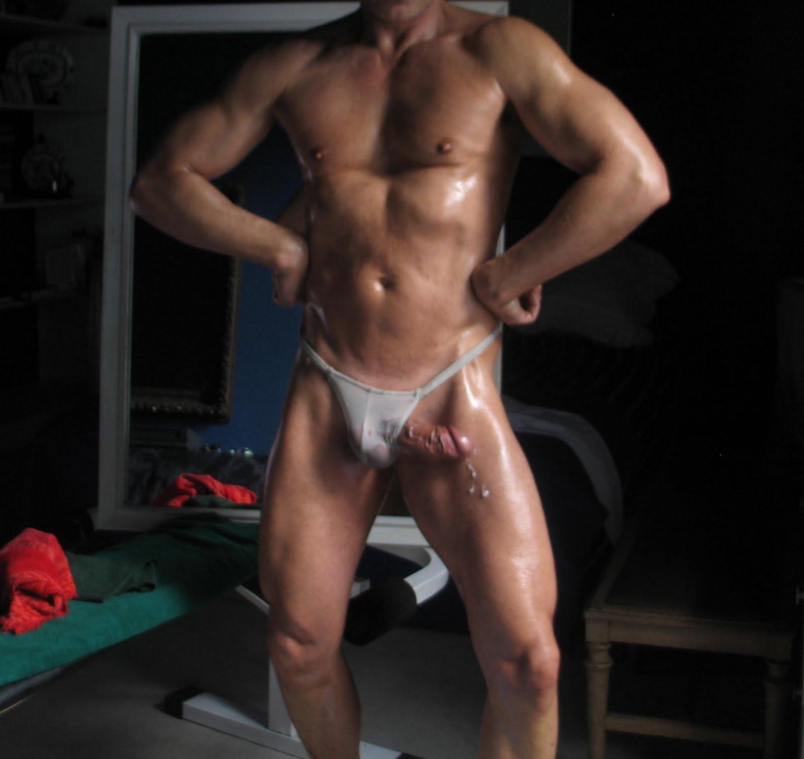 men gay Hot naked