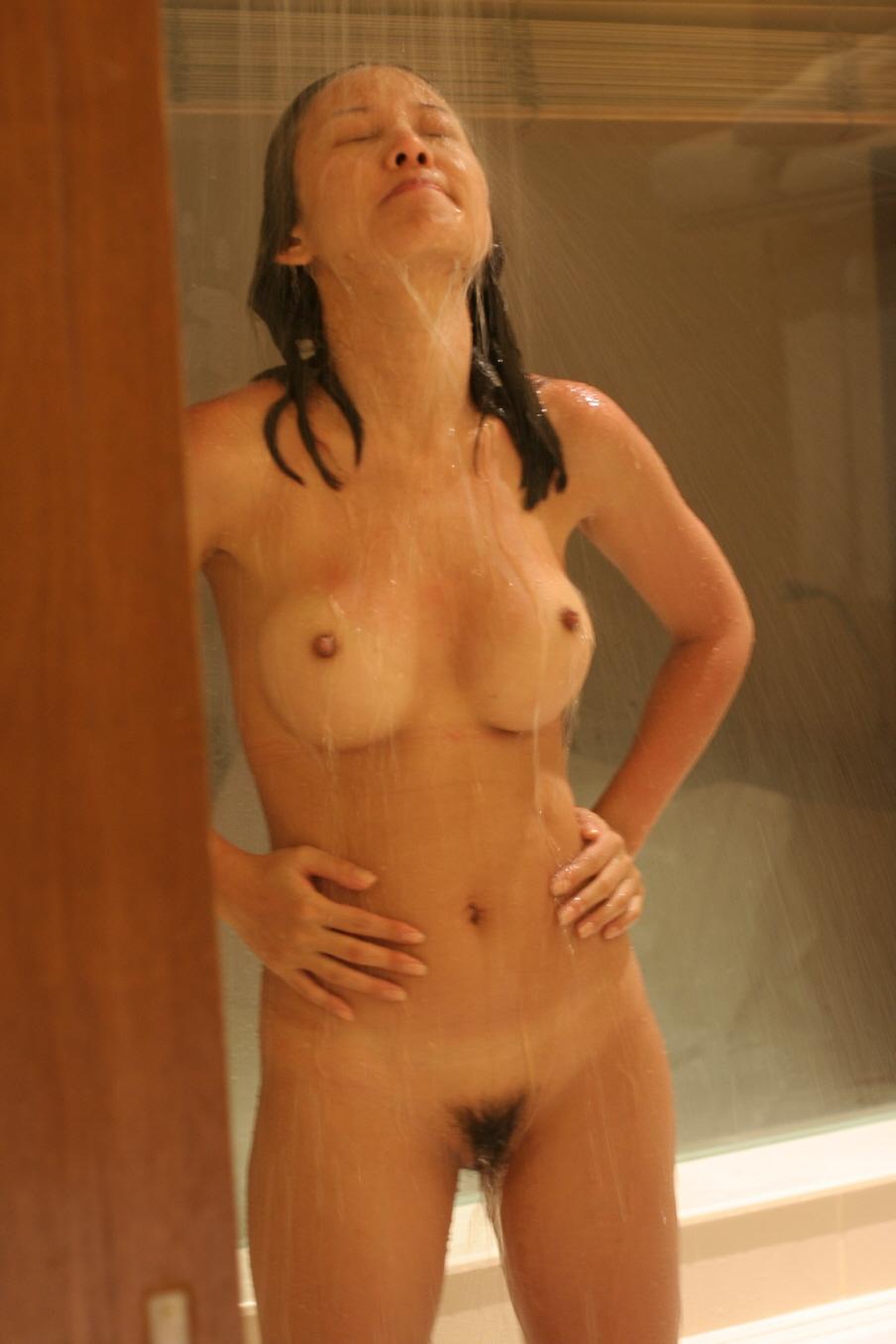 honeymoon naked My wife